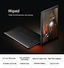 Планшет Chuwi HiPad 3/32gb 10.1  Helio X27 7000 мАч, фото 3