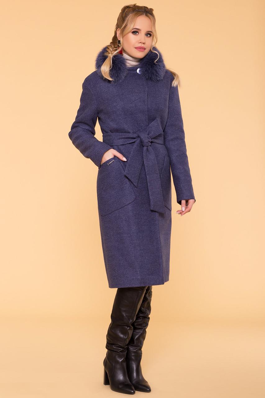 0f3d63a697c12c3 Пальто женское зимнее