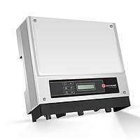 Сетевой солнечный инвертор GoodWe 3000 (3 кВт-1 фазный,1 МРРТ Модель GW3000-NS)