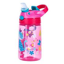 Бутылка детская 0,42 л Contigo 1000-0744