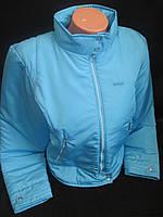 Короткие куртки на весну с распродажи., фото 1