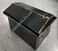 Коптильня 500*335*400 мм (метал 2 мм), фото 1