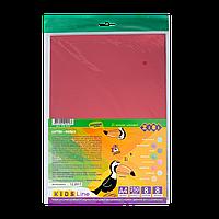 Набор цветного картона фольгированного, 8 листов А4, 8 цветов (ZB.1960)