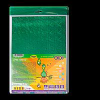 Набор цветного голографического картона, 8 листов А4, 8 цветов (ZB.1961)