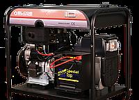 Генератор дизельный Elcos ECHO 110 L DT E, фото 1