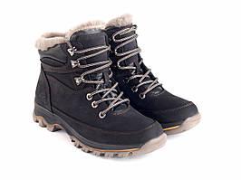 Ботинки Etor 8857-295 черные