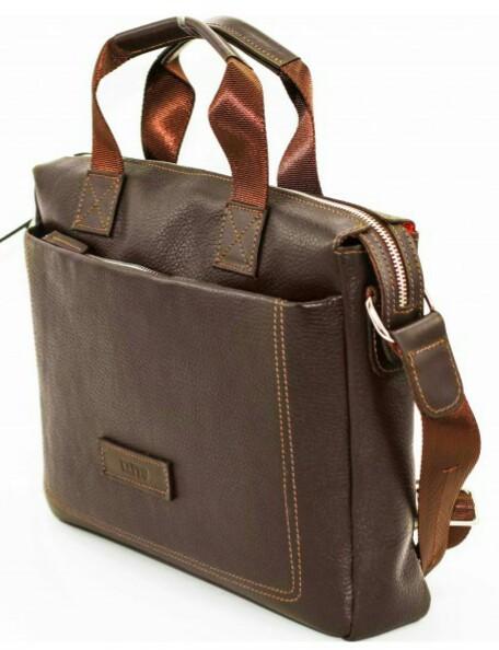 9481b9978b48 Мужская сумка VATTO MK33.1 F3, из кожи, коричневая — только ...
