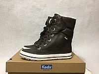 Женские ботинки Keds Droplet Оригинал (38) wh-52036m