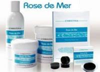 Rose de Mer – натуральный растительный пилинг.