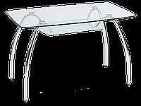 Стол обеденный стеклянный Arachne I Signal
