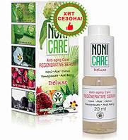 Сыворотка для лица Восстанавливающая 40+, Regenerative Serum Deluxe, 20мл, Noni care