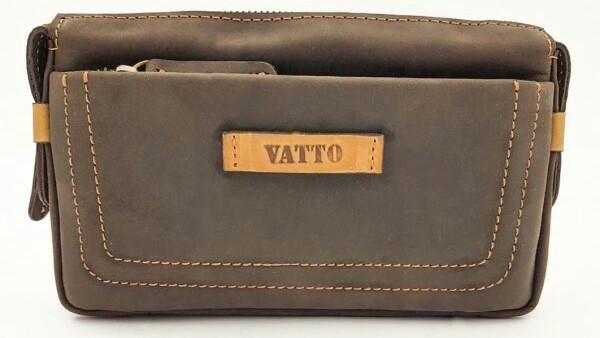 331264d582b9 Сумка-клатч для мужчин VATTO MK33.3 KR450.190, из натуральной кожи ...