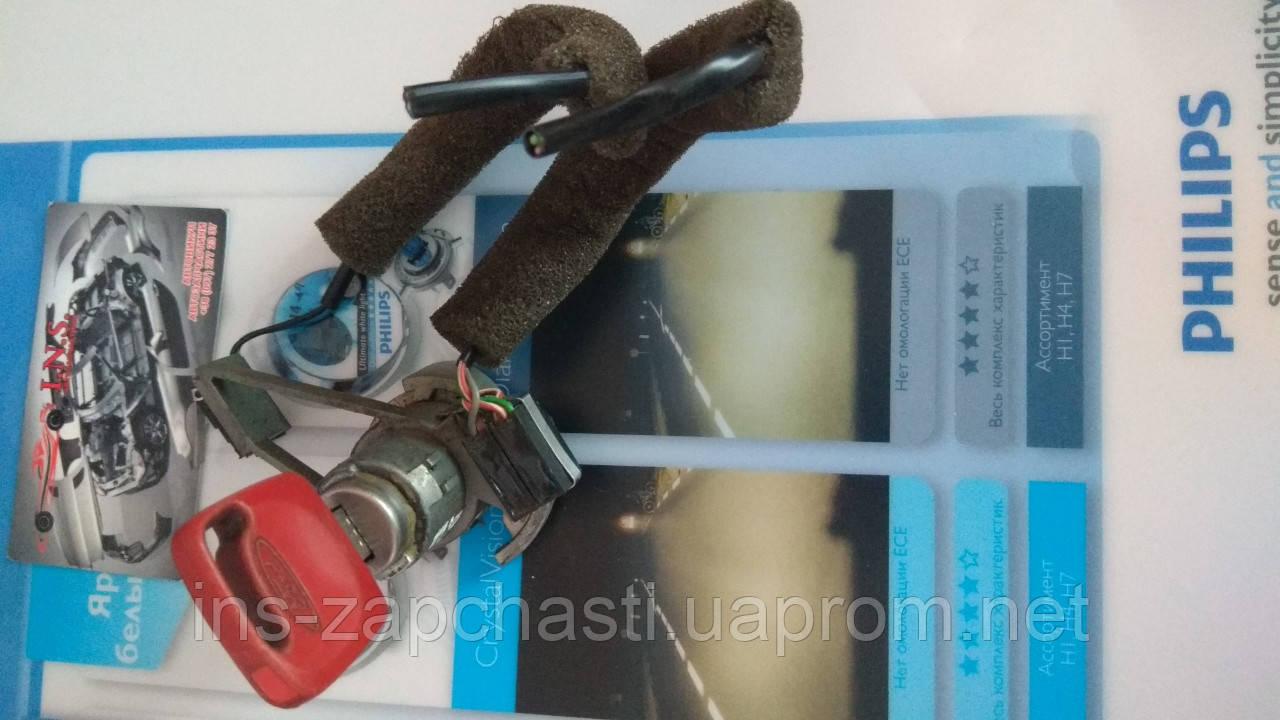 Личинка переключателя ключ к кришке багажника Ford Galaxy mk1 1996-2000