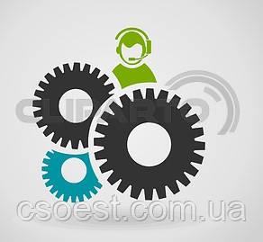 Сервісне обслуговування та ремонт банківської техніки