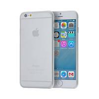 """Матовый сверхтонких чехол для iPhone 6 4.7"""" 0.3 мм, фото 1"""