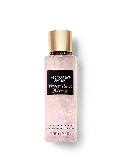 6230293e07c4e Парфюмированный спрей для тела Victoria`s Secret Velvet Petals Shimmer