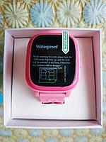 Детские умные часы Smart baby Watch Q150 Black ip67, фото 5