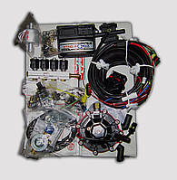 Комплект газобалонного оборудования 4 поколения STAG Q-BOX BASIC VU/AC150E/ACV+F
