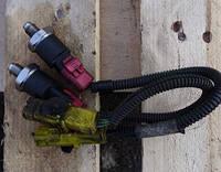 Датчик давления топлива в рейке Fiat Scudo 2.0hdi