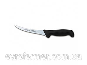 Нож обвалочный Polkars 150 мм, жесткая сталь, гибкий