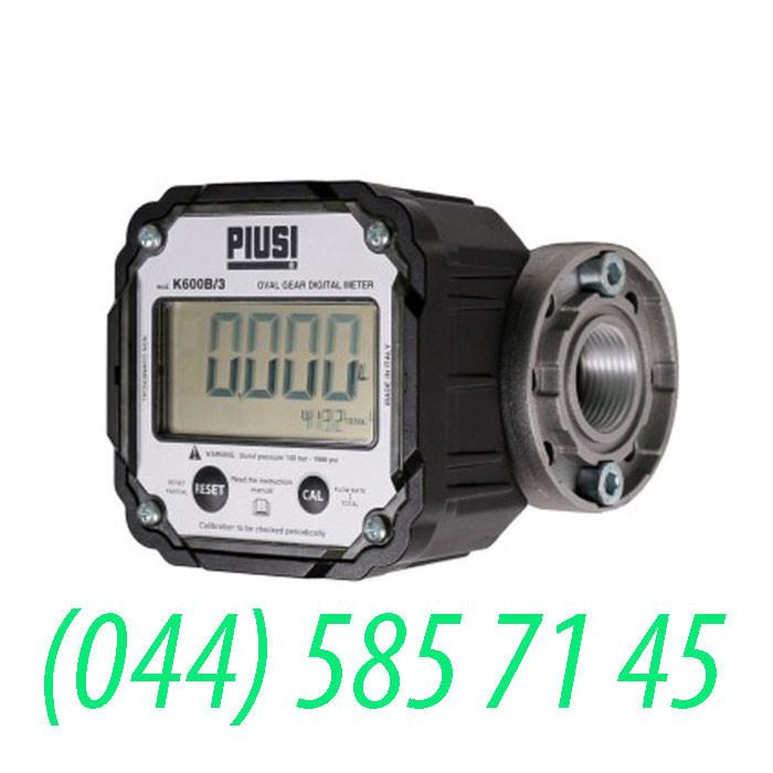 Электронный счетчик для дизельного топлива K600 B/3 diesel
