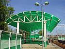 Сотовый поликарбонат BEROLUX d=8 мм, фото 5