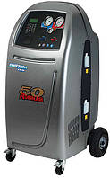 Автоматическая установка для заправки систем кондиционирования автомобилей AC590PRO ROBINAIR Италия