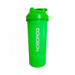 Шейкер Nosorig SmartShake Neon 350 ml