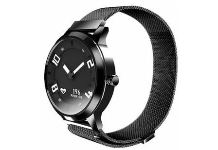Lenovo Watch X (Black) Smart Watch Смарт-годинник, фото 2
