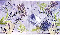 №4 Салфетка для декупажа или сервировки стола «Лаванда»