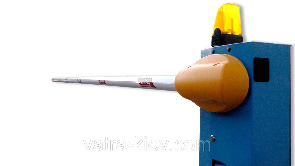 CAME G3250 Автоматичний шлагбаум, стріла 4 метри, мінімальна комплектація