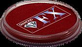 Аквагрим Diamond FX основной Красный 30g