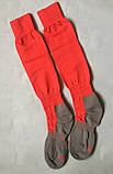 Гетры футбольные SELECT (красные), фото 2