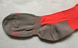 Футбольні гетри SELECT (червоні), фото 3