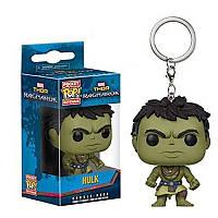 Фигурка-брелок Халк Hulk Thor RagnarokFunko Pop 4 см Hulk 233