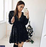 4e462e685b7 Новогодние женские платья со стразами в Украине. Сравнить цены ...