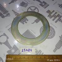 Шайба шкворня ЛИАЗ 5256 ЛАЗ 4207 регулировочная кулака воротного установочная (ТОЛСТАЯ) (1,6мм) (5256-3001023)