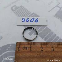 Кольцо пыльника рулевого наконечника (dвнутр.-13мм) (1,25-нахлест) (d проволоки-1мм) (КПРН13х1,25х1)