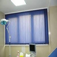 Установка Вертикальных жалюзи в Стоматологическом кабинете