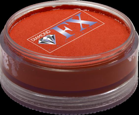 Аквагрим Diamond FX основний Помаранчевий 90 g
