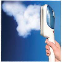 Отпариватель для одежды Steam Brush, Стим Браш - паровая щетка