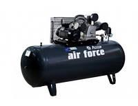 """Воздушный компрессор """"Лидер"""" для автосервиса LB750 10-270"""