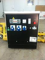 Генератор дизельный Elcos GE ZIP 120 D AE 3F, фото 1
