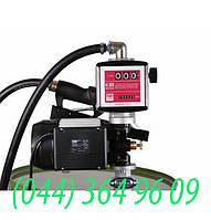 Электрический бочковый насос DRUM Viscomat 70M K33