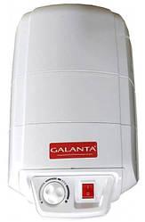 Водонагрівач GALANTA 15 літрів встановлення над мийкою