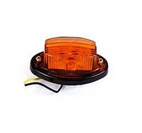 Повторитель габарита LED (G02) желтый/UK4