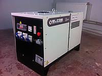 Генератор дизельный Elcos GE ZIP ZIP 150 D AE 3F, фото 1