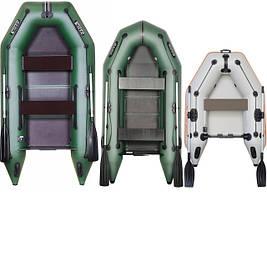 Моторные надувные лодки ПВХ