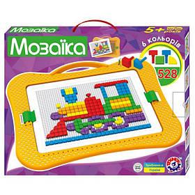 Мозаика 8 ТехноК 528 дет. В коробке