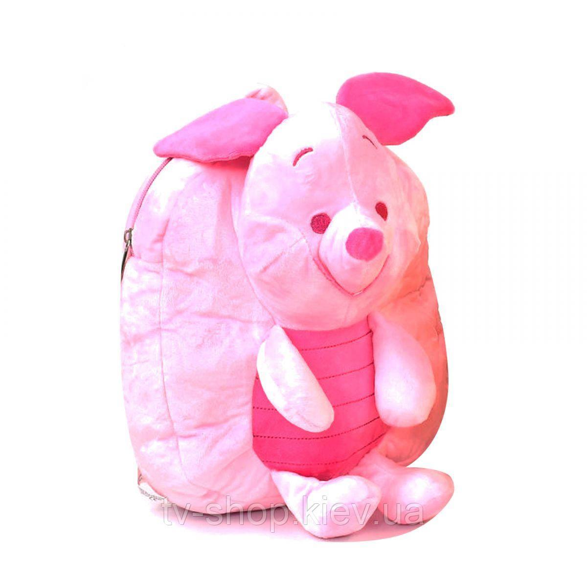 Рюкзак детский Пятачок